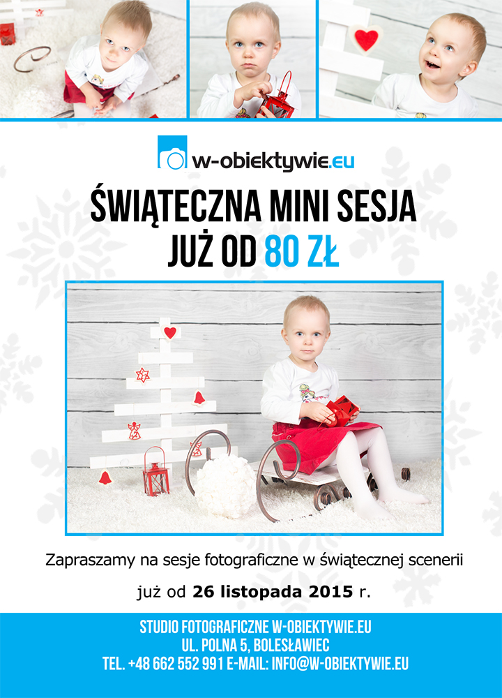 Sesja Dziecieca Bolesławiec